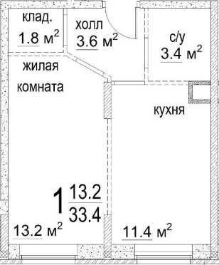 ЖК Некрасовский